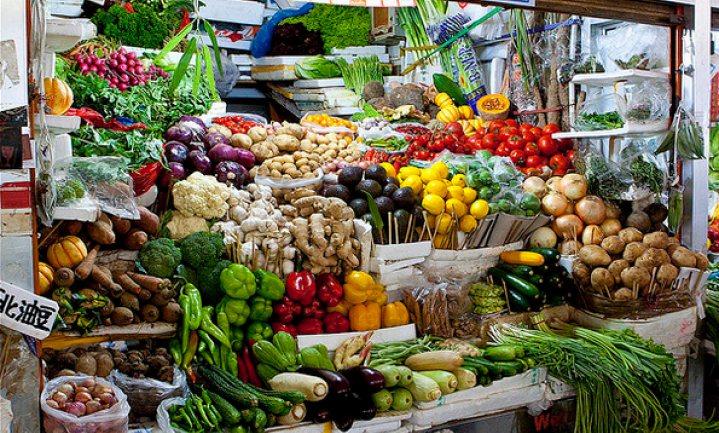 China wil Rusland fruit in ruil voor graan leveren