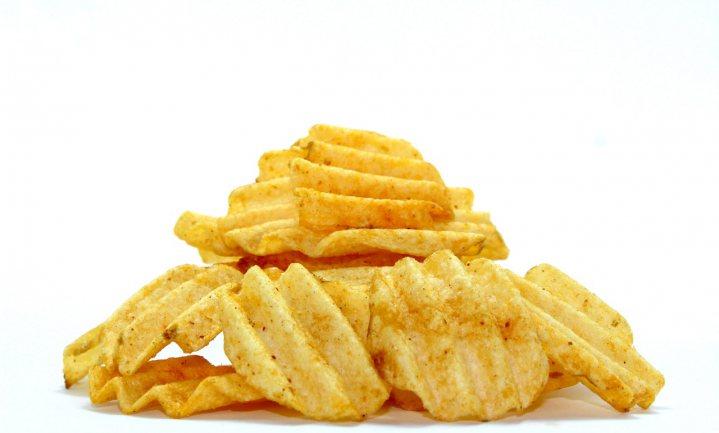 Van chips tot smaak