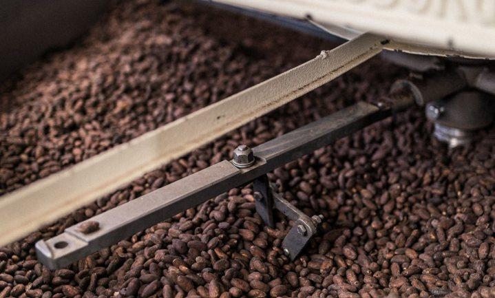 Cacao in chocola traceerbaar naar land van herkomst