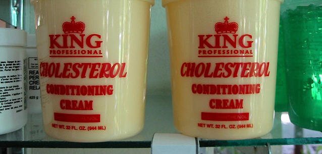 Philippe Even: cholesterol verlagen is onzin