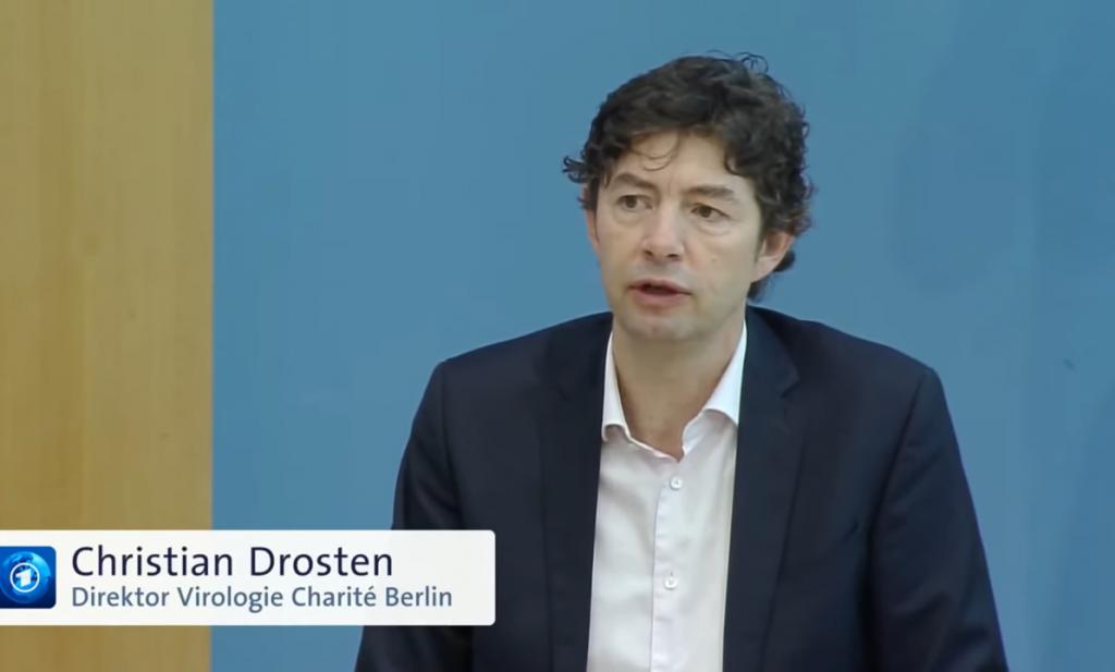 Duitse Jaap van Dissel: 'wij moeten voorkomen wat elders in Europa mis gaat'