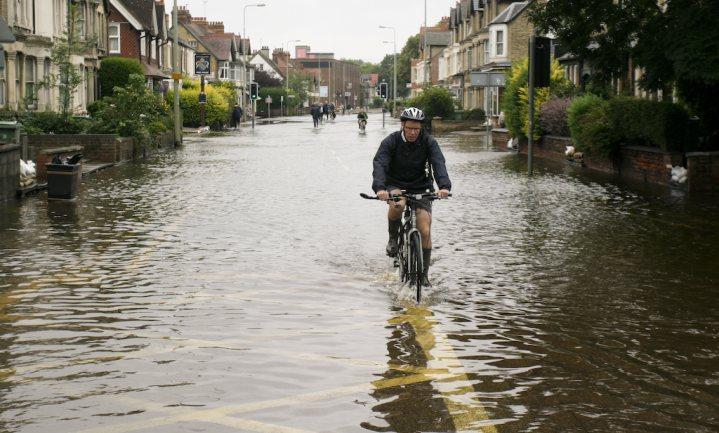 Groot-Brittannië roept 'ecologische en klimatologische noodtoestand' uit
