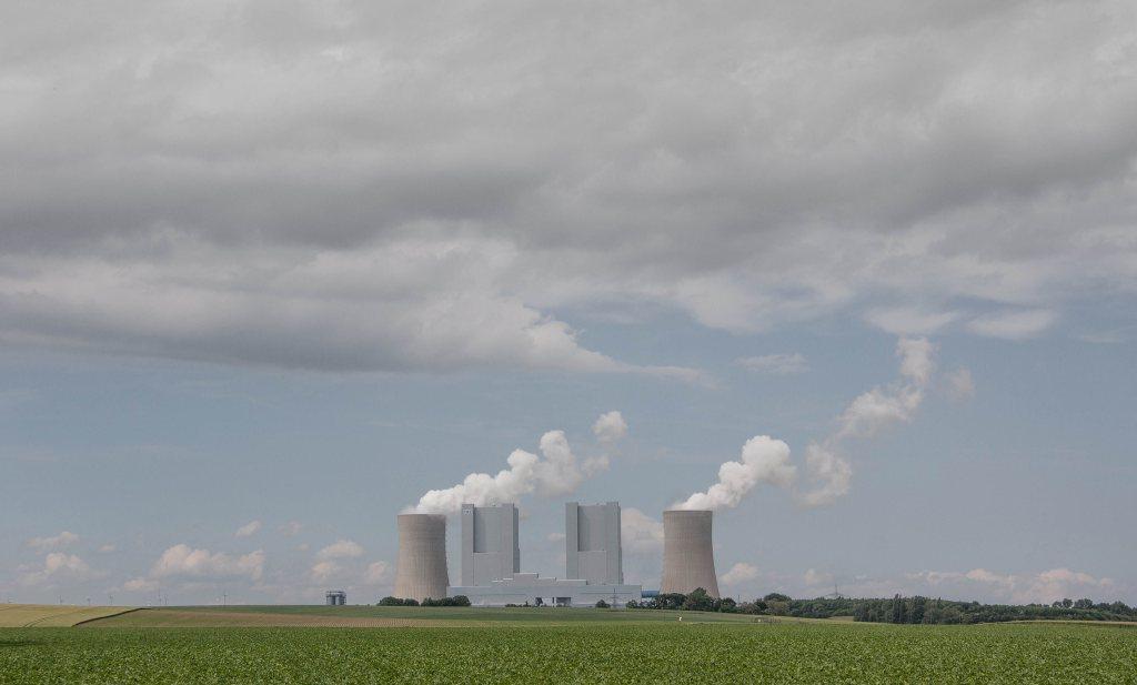 Te veel CO2 in de lucht resulteert in minder én minder voedzaam gewas