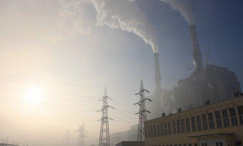Nederland maakte bijna 50% meer stroom van kolen in 2021