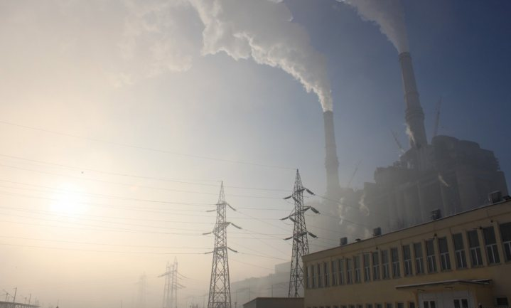Europa exporteert haar klimaatopdracht door de inkoop van 'vuile' elektriciteit