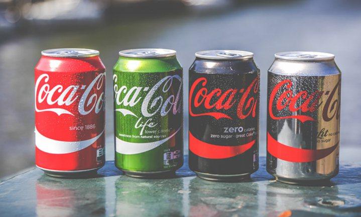 'Hersenen hebben liever echte suiker'