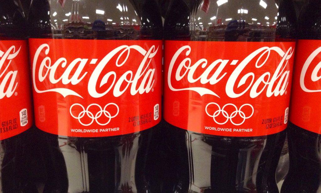 Minder zwerfafval graag, zodat Coca-Cola meer kan recyclen
