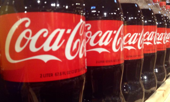 Coca-Cola investeert in Nederlandse start-up voor plastic recycling