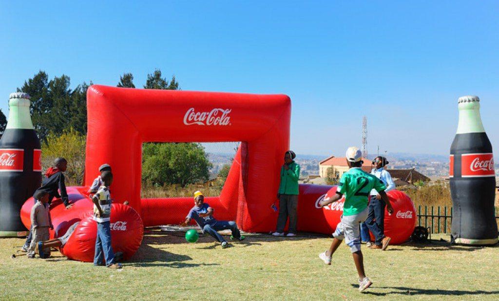 Coca-Cola betaalt wetenschappers voor 'afleidingsmanoeuvre'