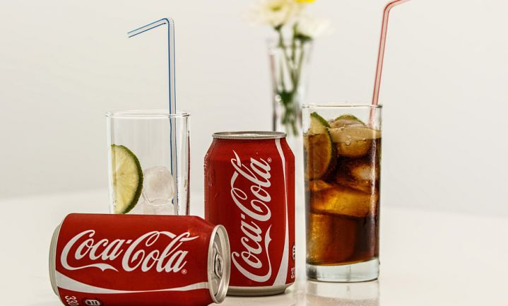 Coca-Cola zou studie sponsoren om suiktertaks te dwarsbomen