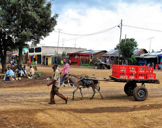 Coca-Cola stopt samenwerking met AB InBev in Afrika