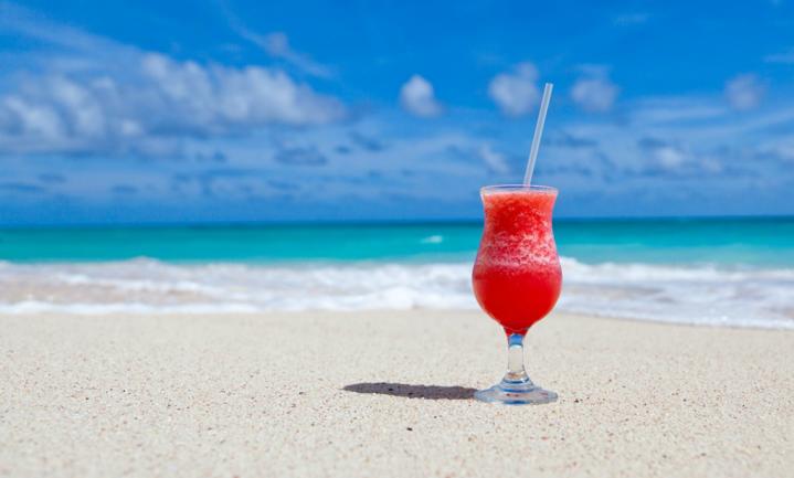 'Vakantie een belangrijke dikmaker'