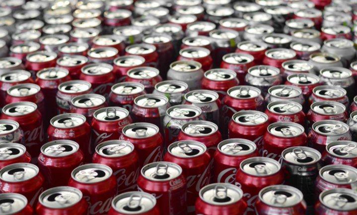 Frisdrankbedrijven in de VS gooien het over een andere juridische boeg