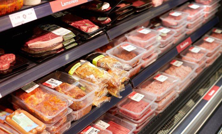 'Vlees is slecht voor het hart', vervolg op de 'Canadese rel'