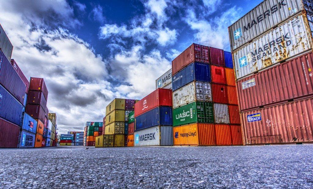 'Vrije wereldhandel belangrijk in strijd tegen voedseltekorten' - al helemaal in een tijd van Covid