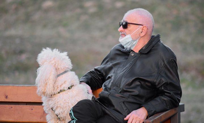 40% bevolking wil terug naar de anderhalvemetersamenleving, tekort aan hondenopvang