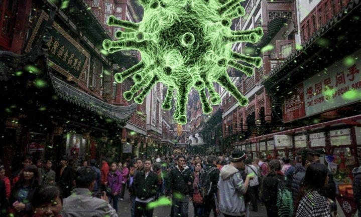 Coronavirus veroorzaakt zakelijke schade in Nederland
