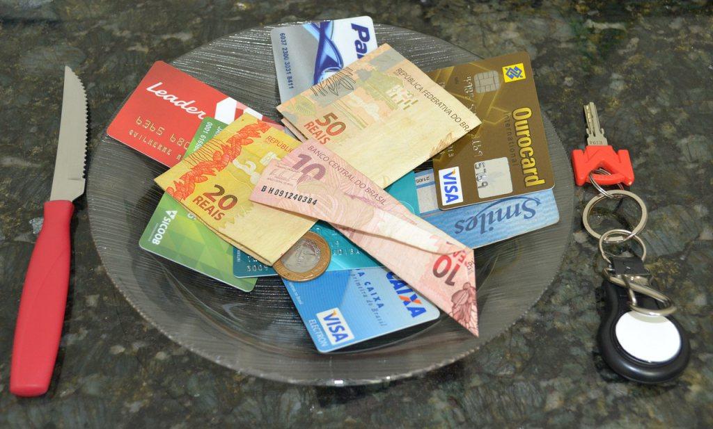 'Je krijgt een creditcard per week aan microplastics binnen'