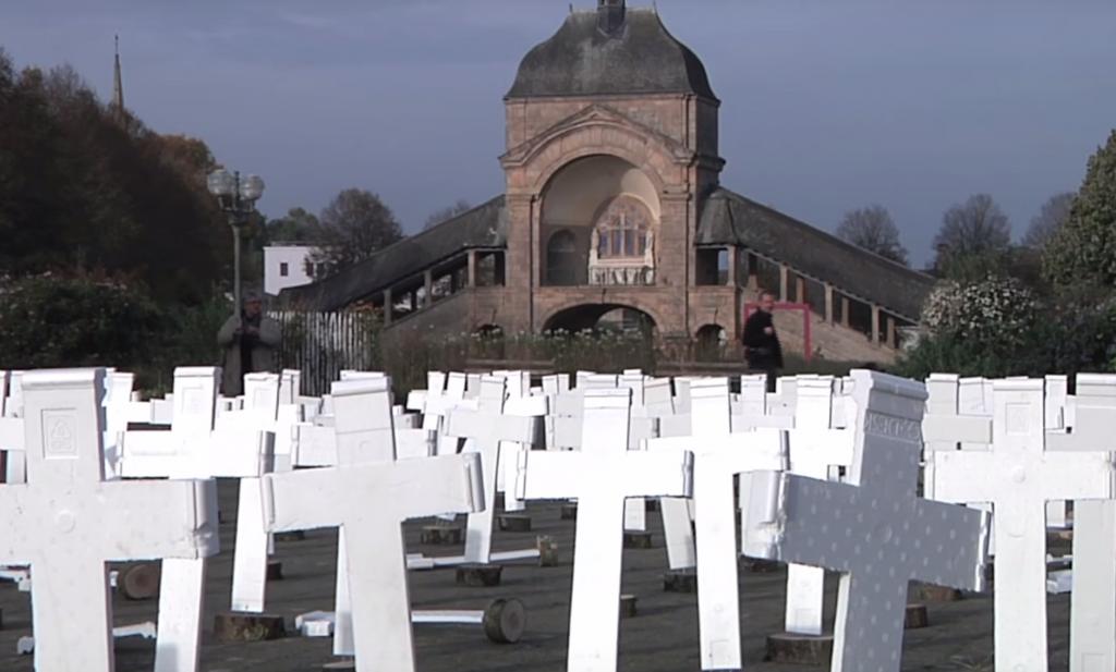 600 Franse boeren kiezen jaarlijks uitweg via zelfmoord