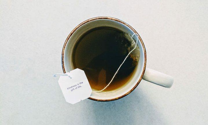 Unilever klaar met zwarte thee