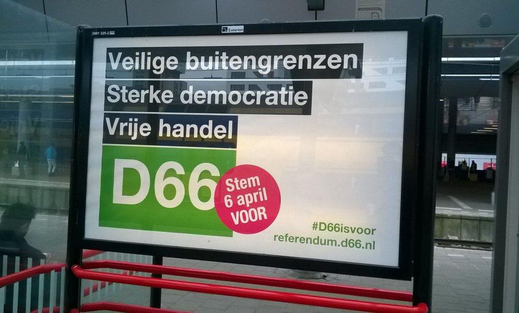 Nederland moet alleen het beste voedsel produceren, zegt D66