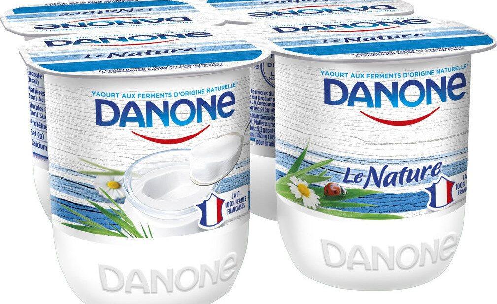 Afgezette topman Danone: 'sociaal en klimaatgericht ondernemen is vanzelfsprekend'