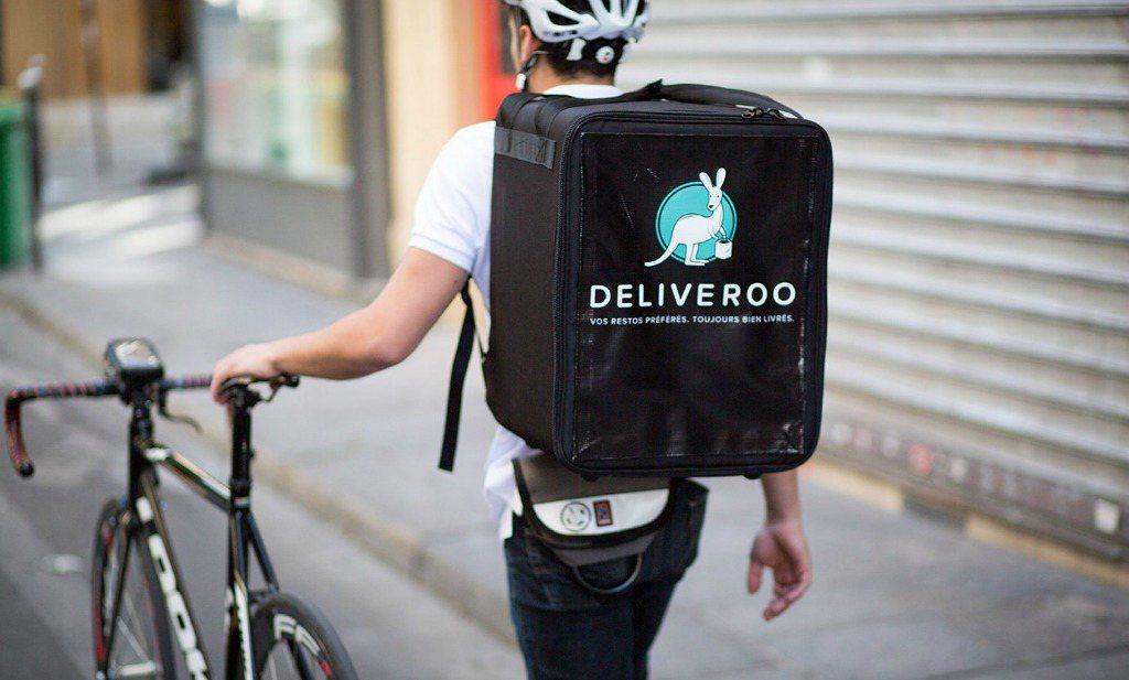 'Deliveroo draagt €21 miljoen bij aan Nederlandse economie'