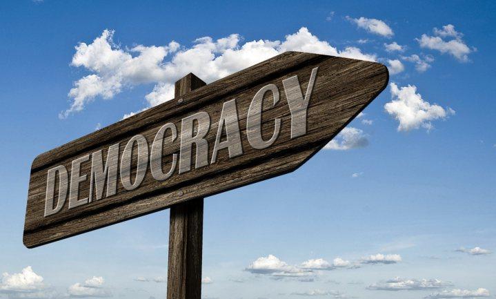 Wiens dictatuur wil je om duurzaam te worden?