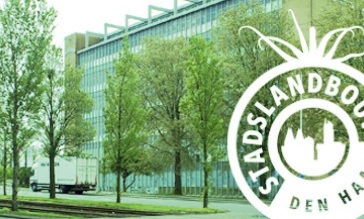 Den Haag wil stadslandbouw in kantoorpand