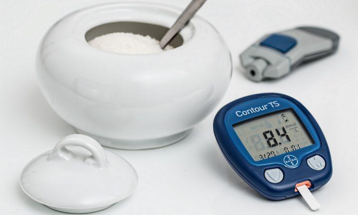 Niet meer prikken, meten en rekenen voor diabetici - de kunstalvleesklier komt eraan