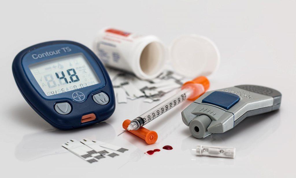 'Diabeteszorg kan beter én jaarlijks miljarden goedkoper'
