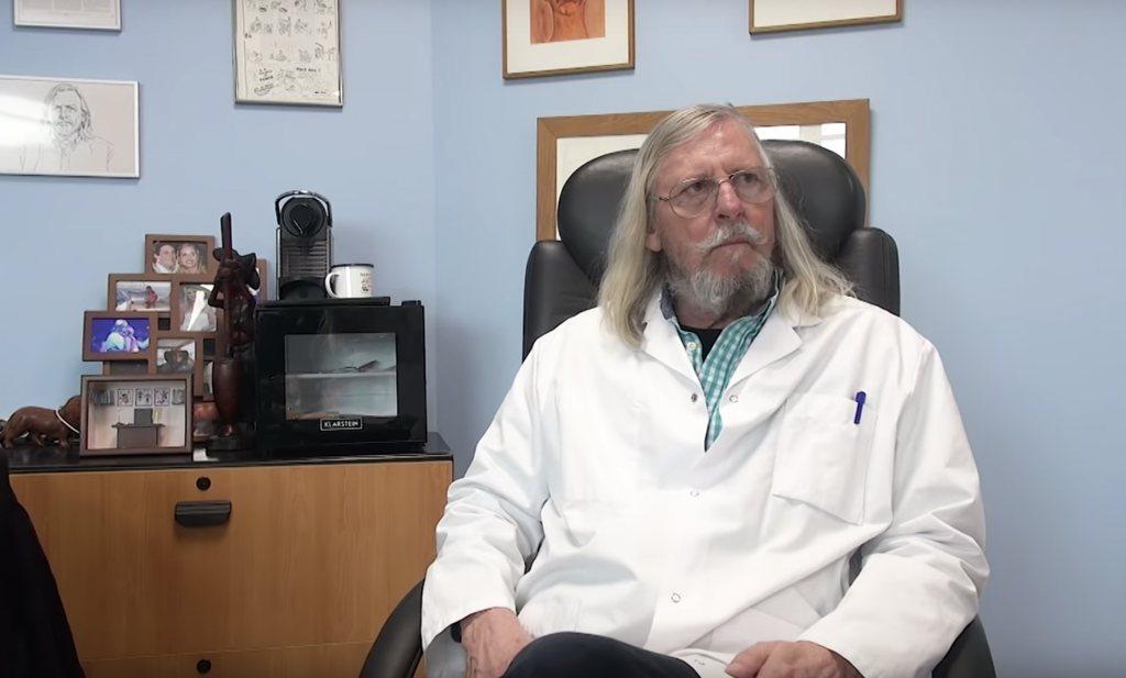 Hydroxychloroquine, een 'oorlogsmedicijn' dat de lockdown moet verlichten