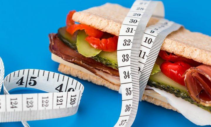 Heel Groot-Brittannië moet op dieet