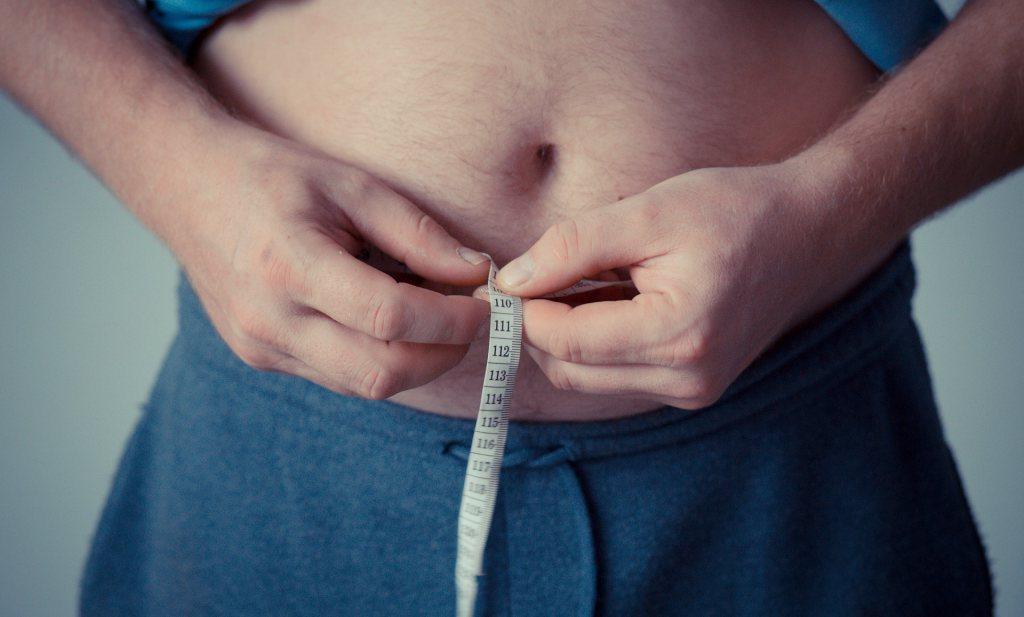Stop de 'diet wars' en kijk naar wat ons dik maakt, zegt Kevin Hall