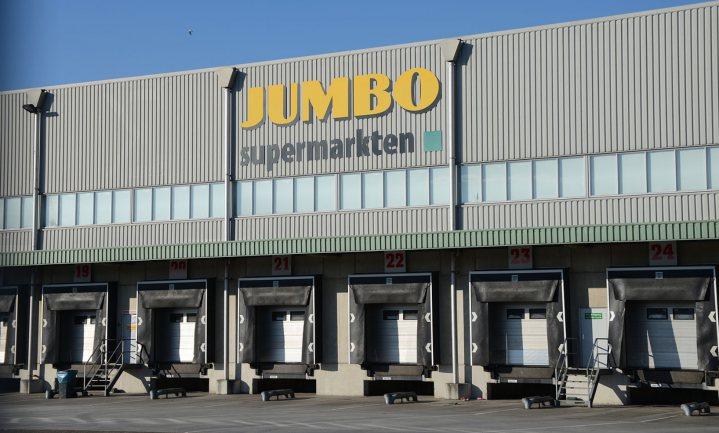 'Koeien buiten vergunningsplichtig, dan gaat de toko dicht bij Jumbo'