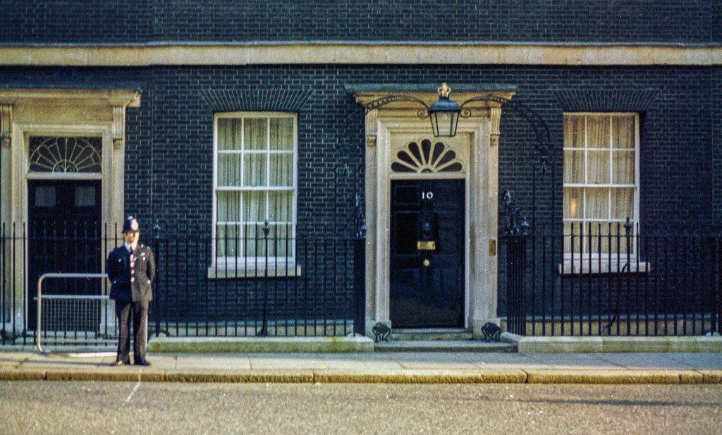 Theresa May treedt per 7 juni af