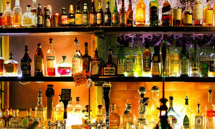 Wanneer drink je teveel?