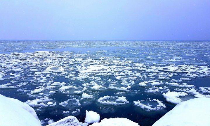 Antarctica lijkt sneller te smelten dan we dachten