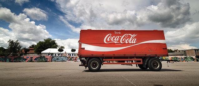 Ga je van Coca-Cola (nog net niet) dood?