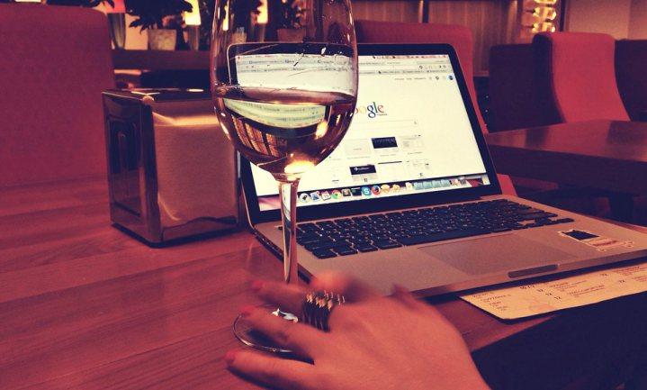 Google's waakhond ziet wijn aan voor wapen
