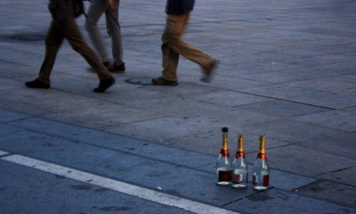 'Dry January' helpt drank te laten staan