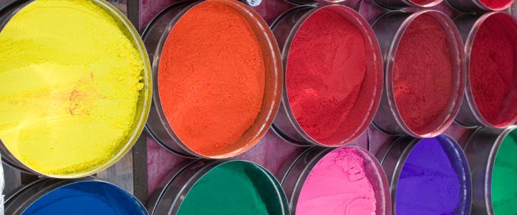 EFSA vangt beoordeling kleurstoffen aan
