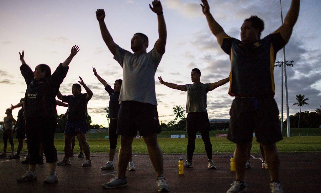 Fysieke activiteit beperkt gevolgen genetische aanleg obesitas