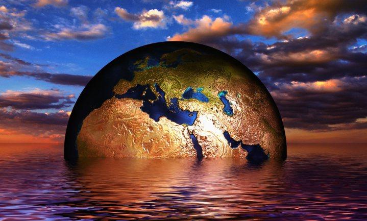 Alweer meer biodiversiteitsverlies en klimaatverandering: red jij de wereld?