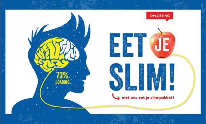 Lidl helpt Belgische studenten met 'Eet je slim'