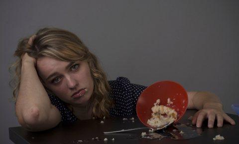 Meer eetstoornissen en ander ongezond eetgedrag sinds begin pandemie