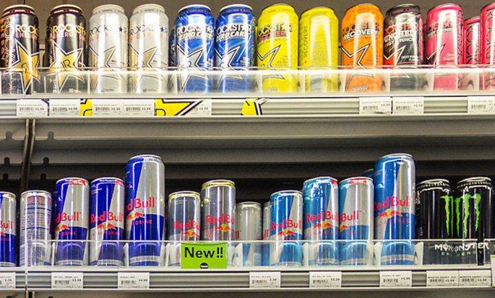 Britse experts en leraren willen energiedrankjes op school verbieden