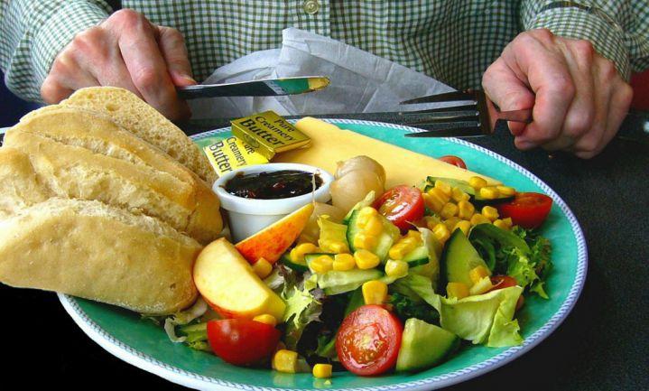 Modern 'piskijken' goede indicatie voor gezond menu