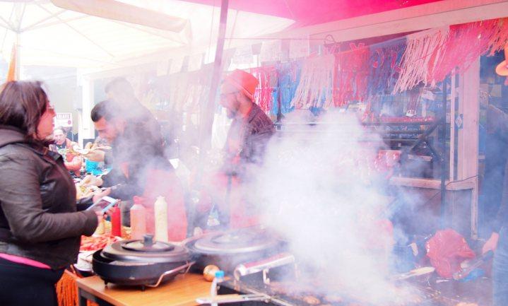 Niet overal mag eetwaar verkocht worden, maar de NVWA loert op koningsdag op onveilig voedsel