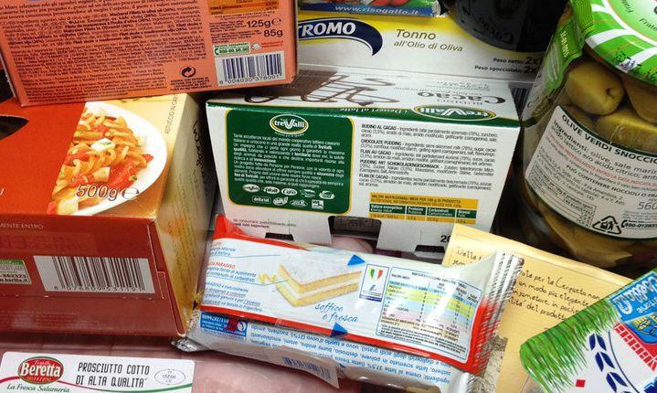'Meer overtredingen etiketteringsregels België door nieuwe EU-regels'